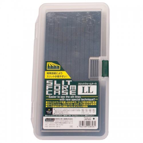 Meiho Slit Form Case C LL