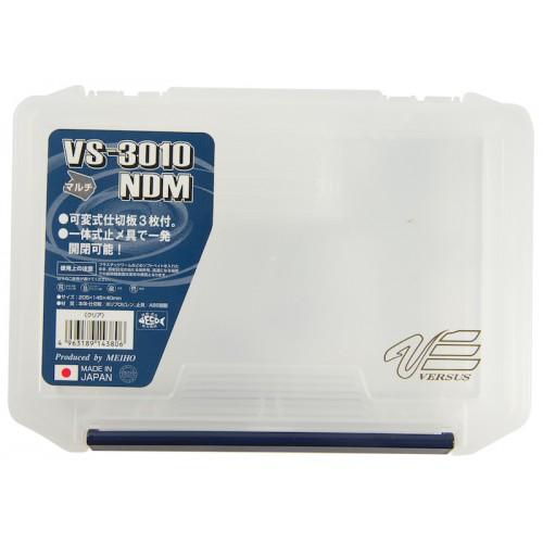 Meiho VS 3010 NDM Clear