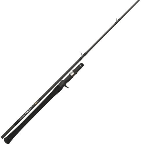Ultimate Fishing Five BC 80 XXH Fat Pike