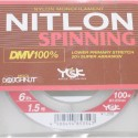 YGK Nitlon Spinning N400