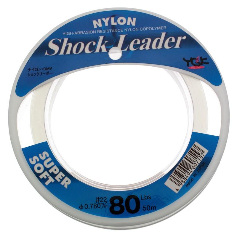 YGK Shock Leader