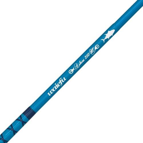 Illex Ashura Waiefu 250 H Blue Blaster