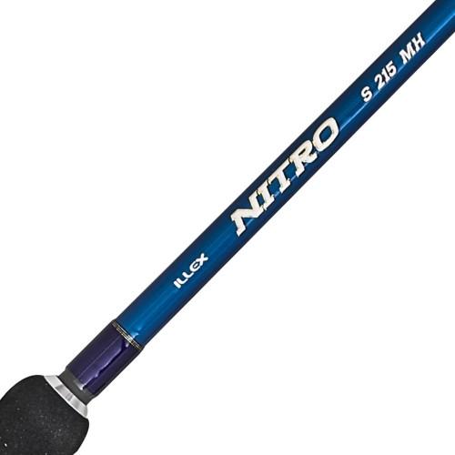Illex Nitro Off Shore S 215 MH