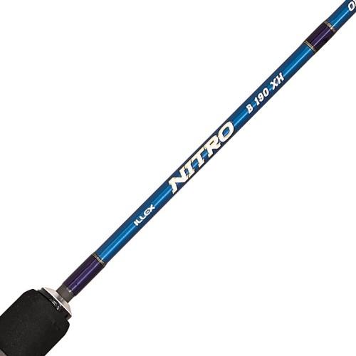 Illex Nitro Slow Jig B 190 XH