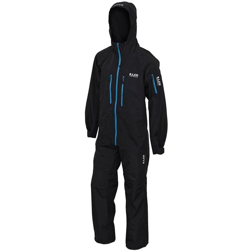 Illex Rain Suits Team