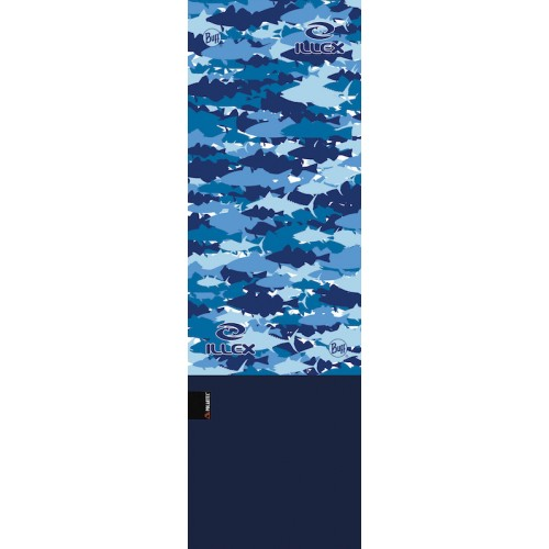 Illex Original Polar Buff Saltwater