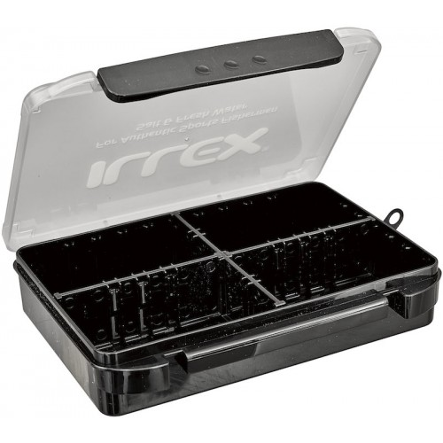 Illex Tough Case W210 Black