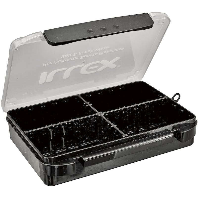 Illex Tough Case W210 Black
