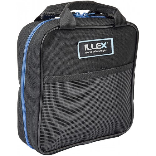 Illex Soft Binder Bag