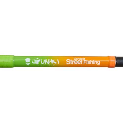 Gunki Street Fishing S 210 L