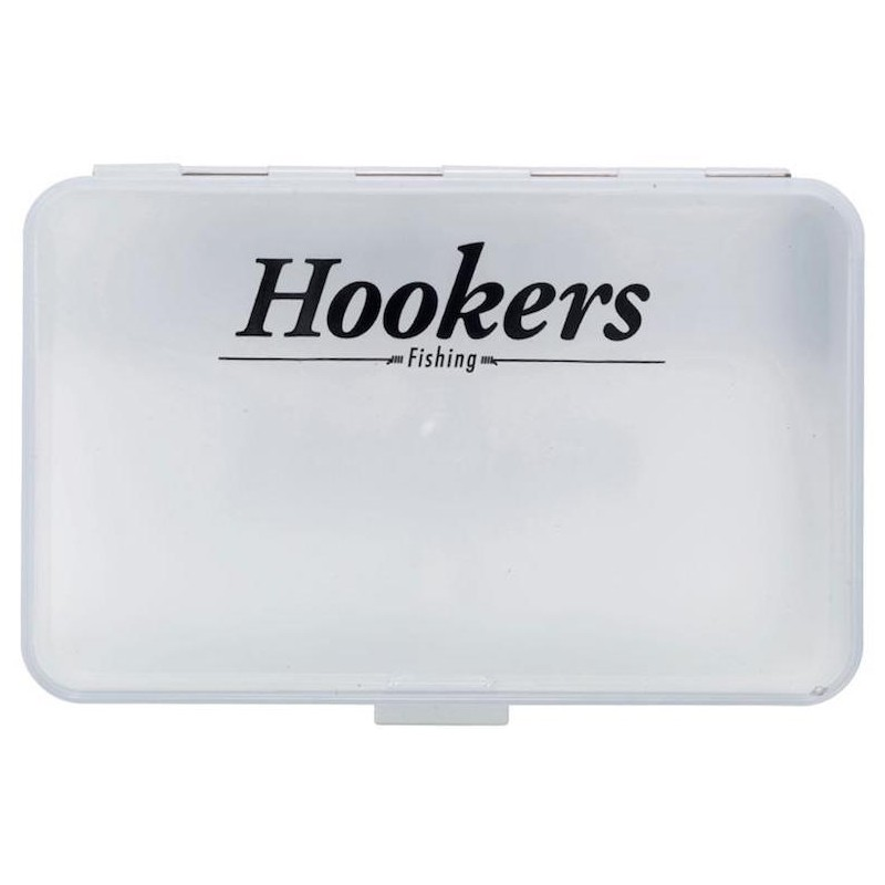 Hookers French Box 279 Blanc