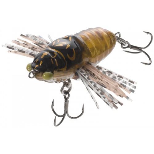 Tiemco Tiny Cicada Bass Tune