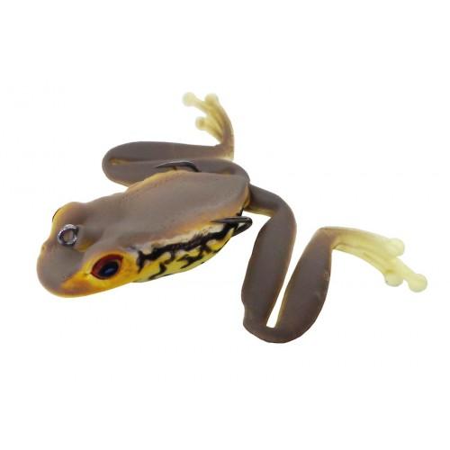 Kahara Baby Diving Frog 06