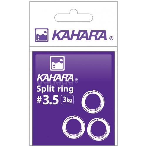 Kahara Split Ring