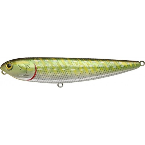 Lucky Craft Sammy 115 Aurora Northern Pike