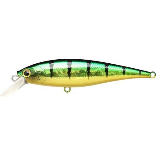 Lucky Craft B Freeze Pointer 78 SP - Aurora Green Perch