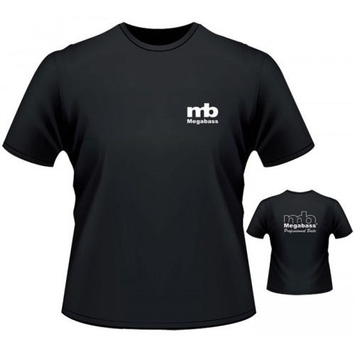 Megabass T Shirt MB
