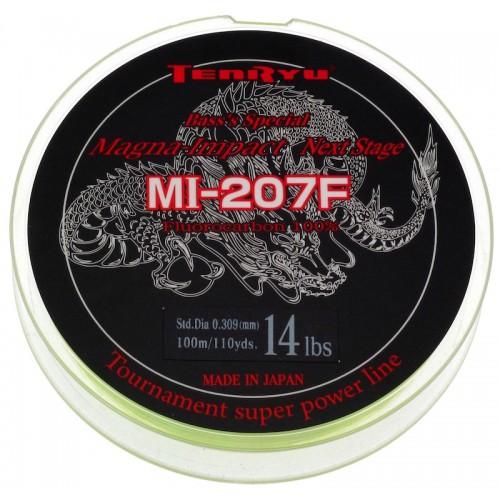 Tenryu MI207F Fluorocarbone