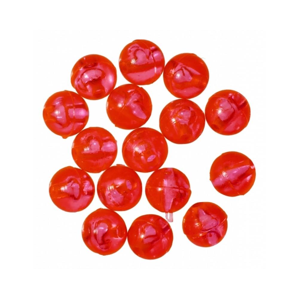 Balzer Shirasu Carolina Blei rote Perle Patronenblei 5g 7,5g 10g 12,5g 15g 20g