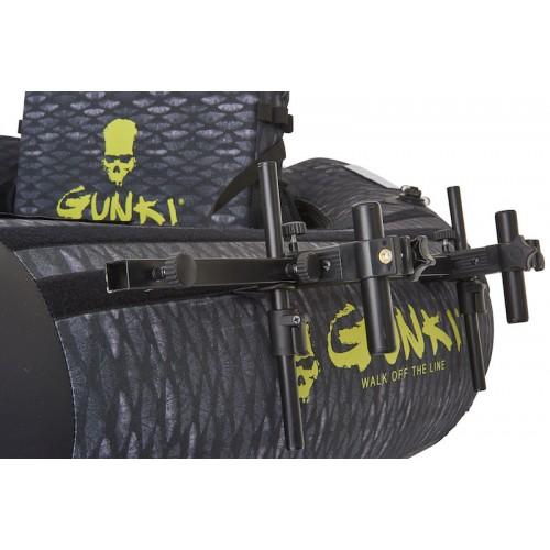 Gunki Barre Principale