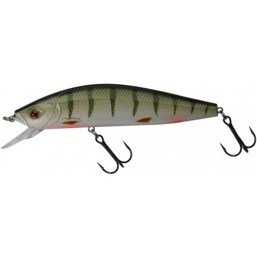 Gunki Zigra 130 F Green Perch