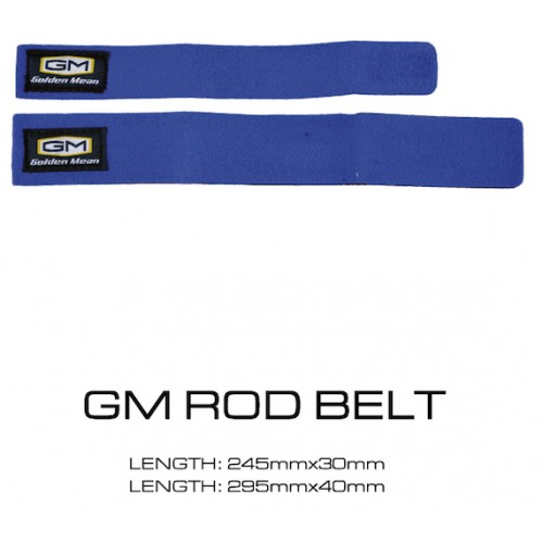 Golden Mean Rod Belt