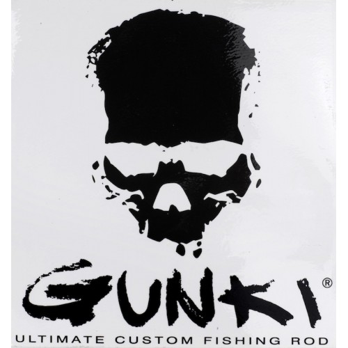 Gunki Sticker