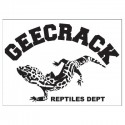 Geecrack Logo Salamandre