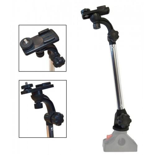 Seven Bass Support Camera Go Mount [Plug & Go]