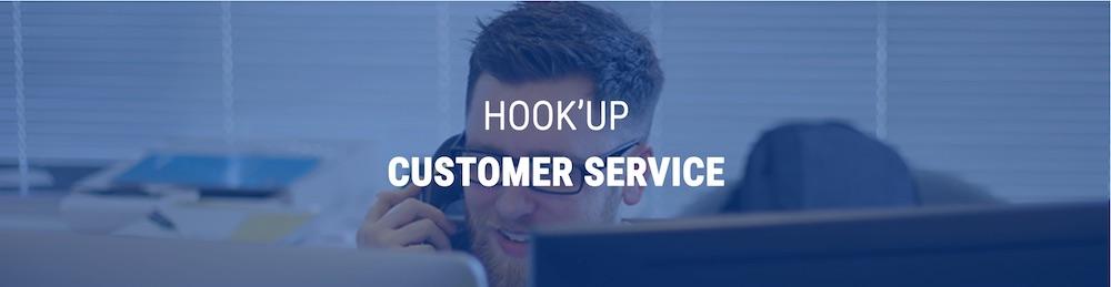hook-up-customer-service