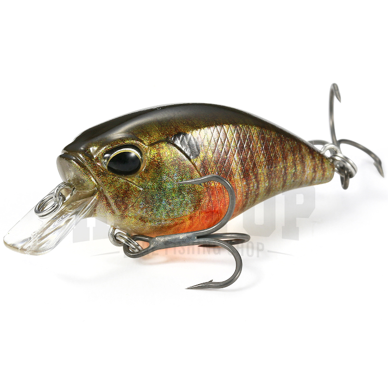 Duo Realis Crank Mid Roller 40 F Main