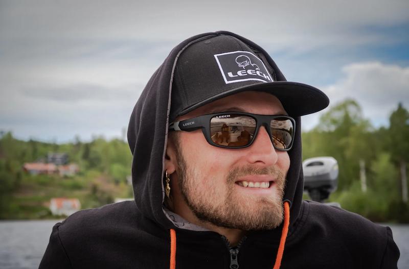 Buy Polarized Fishing Sunglasses Leech Moonstone Yellow