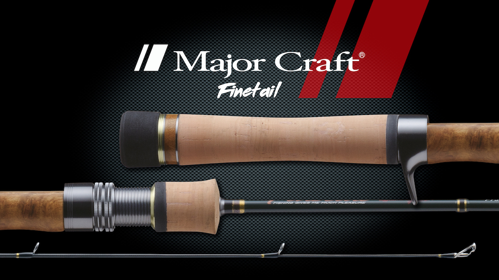 Majorcraft-finetail-details