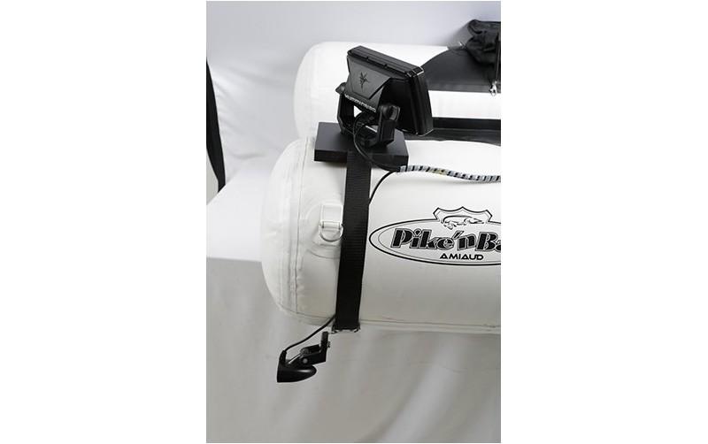 acheter-pike-n-bass-support-sondeur-pour-float-tube