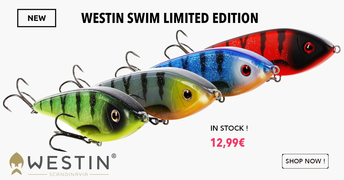 Westin Swim Limited Edition