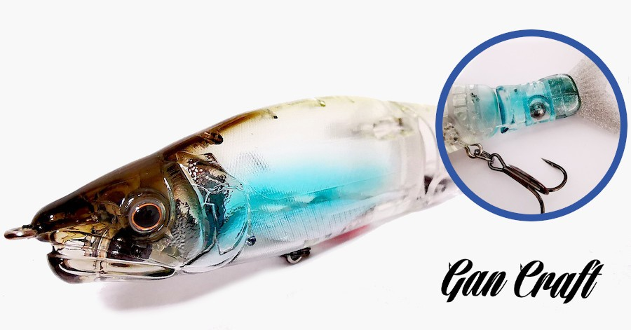 jointed, claw, shift 183, swimbait, glide bait
