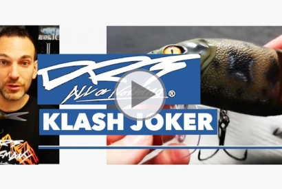 NEW DRT Klash Joker