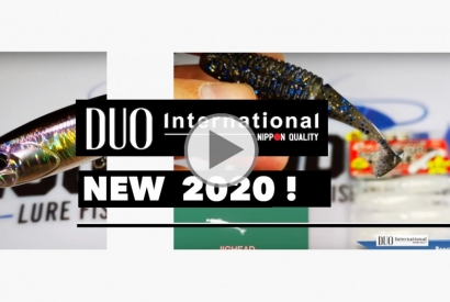 NEW Duo 2020